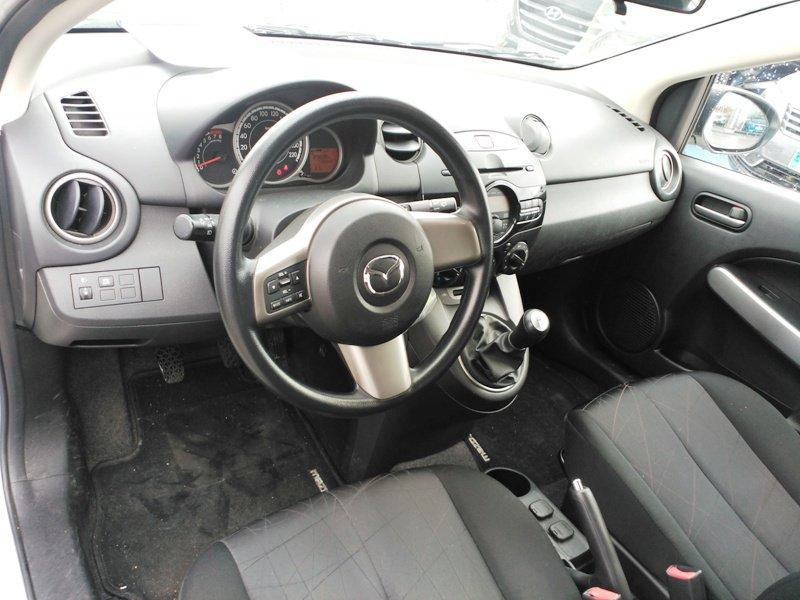 Mazda Mazda2 1.3 75cv Style