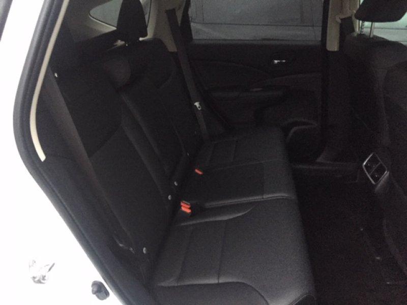 Honda CR-V 1.6 i-DTEC 88kW (120CV) 4x2 Lifest Plus Lifestyle Plus