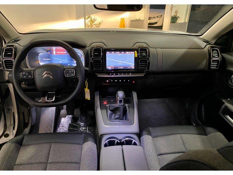 Citroen C5 Aircross PureTech 96kW (130CV) S&S Feel