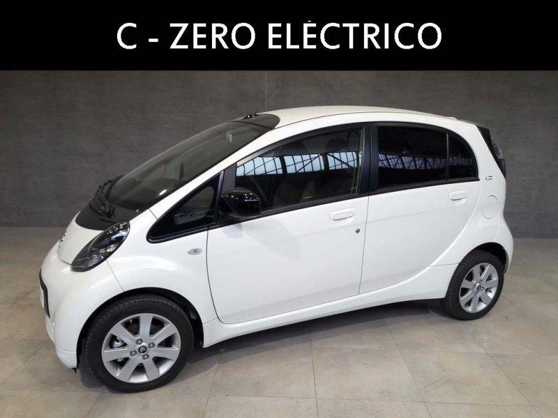 Citroen C-Zero Seduction Seduction