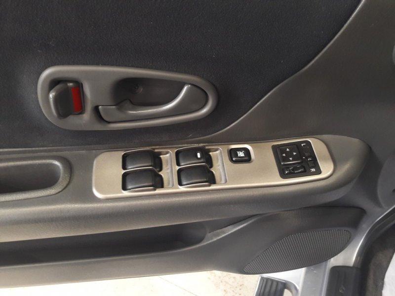 Mitsubishi Montero Sport 2.5 Tdi Intense