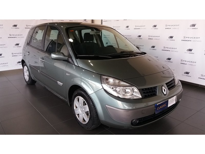 Renault Scénic 1.5DCI 105 CONFORT EXPRESSION