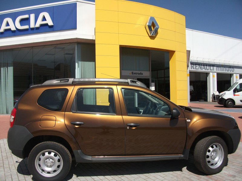 Dacia Duster dCi 110 Ambiance