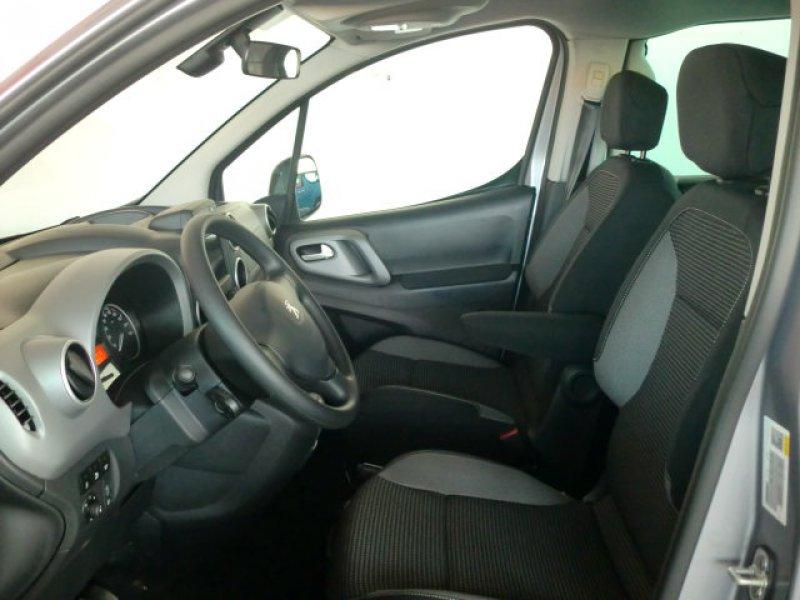 Peugeot Partner TEPEE BlueHDi 88KW (120CV) Outdoor