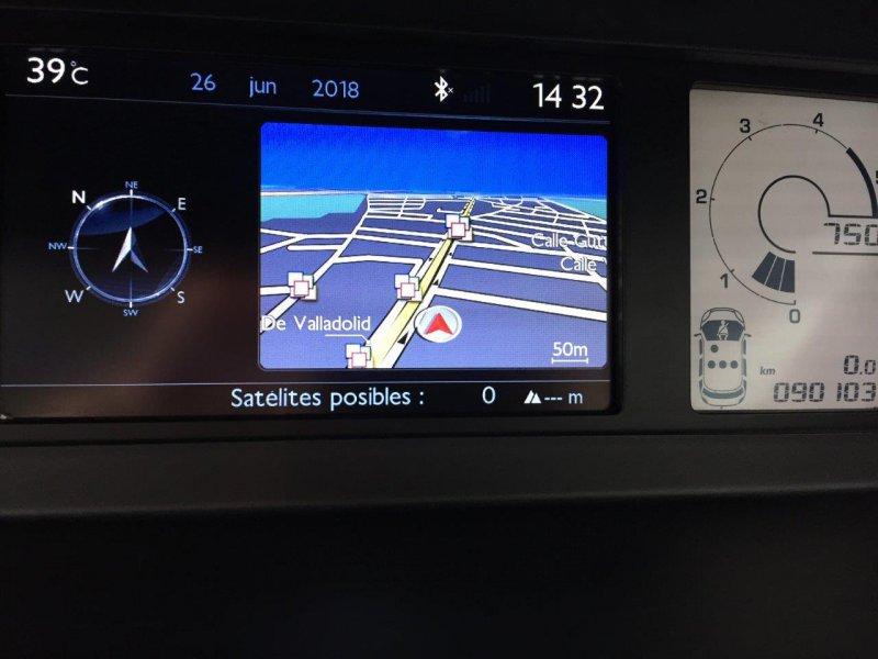 Citroen C4 Picasso 1.6 HDi Millenium