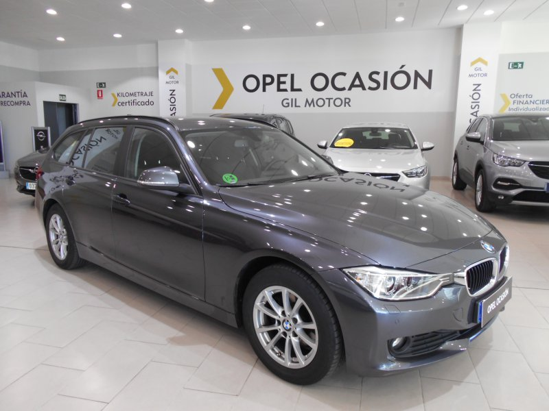 BMW Serie 3 318d Touring -