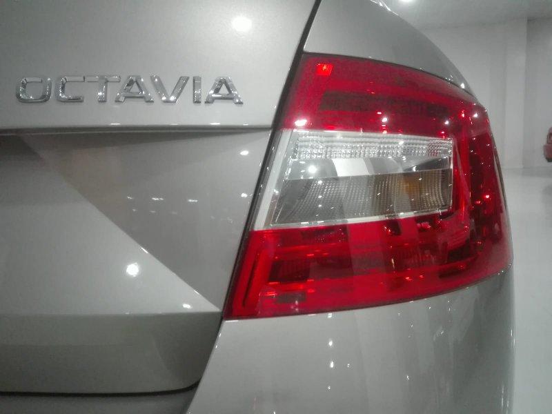 Skoda Octavia 1.0 TSI 115cv Like