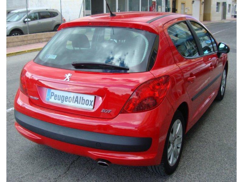 Peugeot 207 1.6 HDI 110cv SPORT