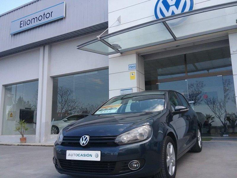 Volkswagen Golf 1.6 TDI 105cv Edition BlueMotion