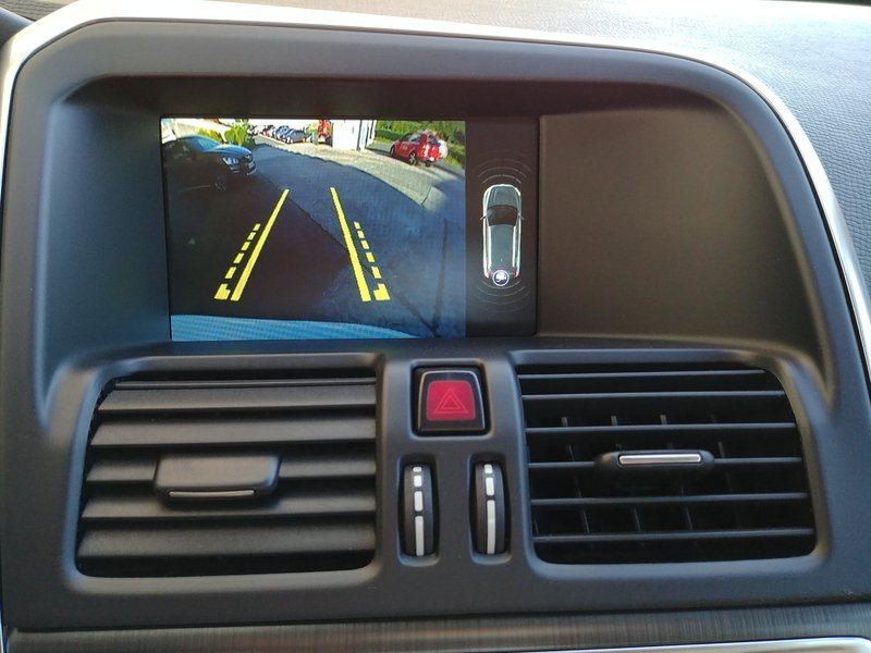 Volvo XC60 2.4 D4 AWD Auto Summum