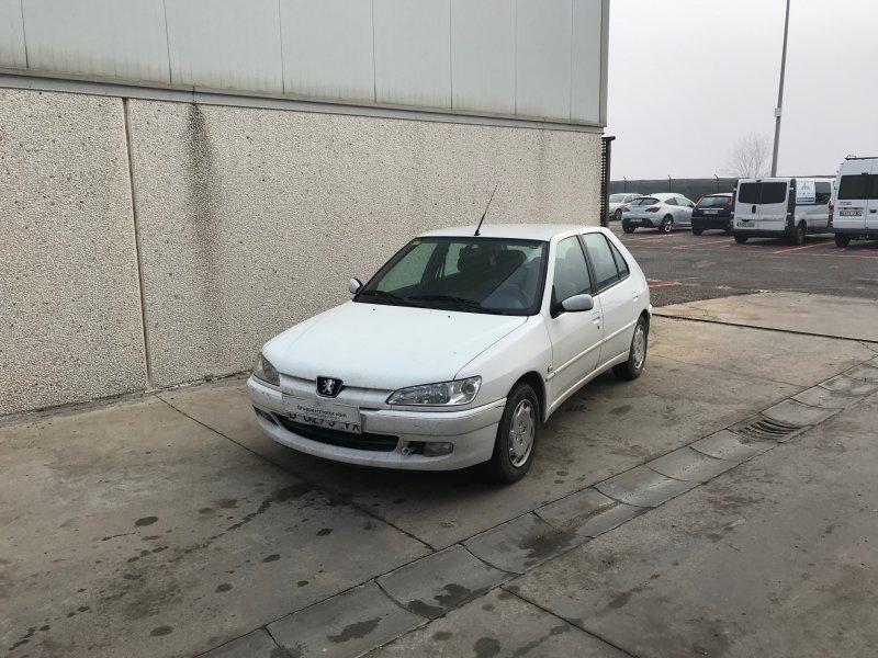 Peugeot 306 2.0 HDI XR