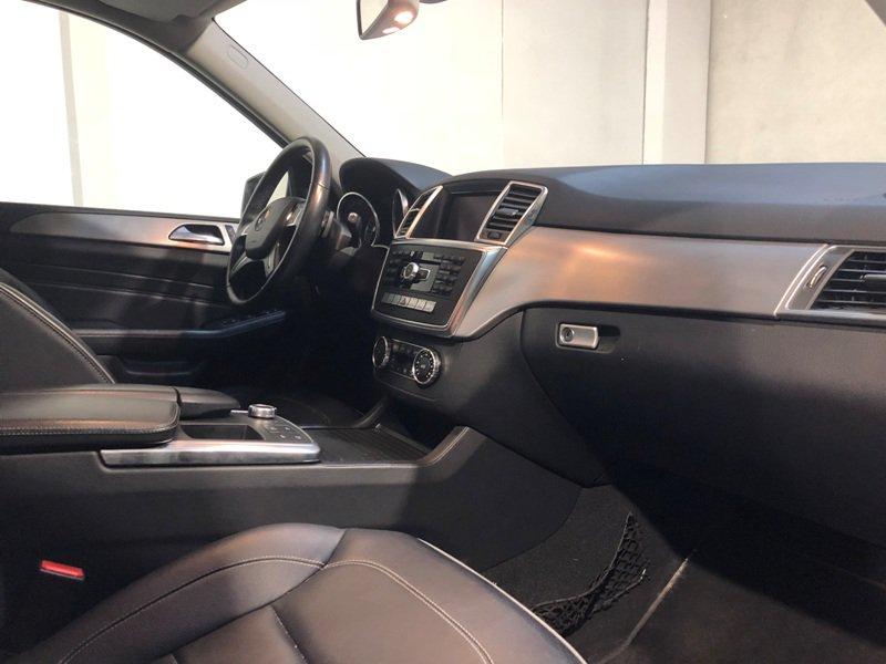 Mercedes-Benz Clase M ML 350 BlueTec 4M Grand Edition