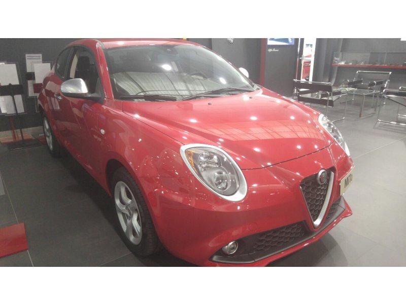 Alfa Romeo Mito 1.4 57kW (78CV) SUPER