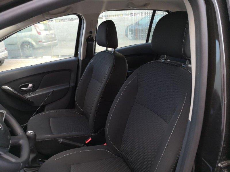 Dacia Sandero dCi 55kW (75CV) Ambiance
