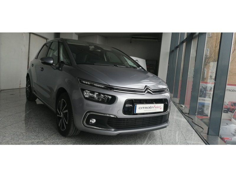 Citroen C4 Spacetourer PureTech 96KW (130CV) S&S 6v EAT8 Feel