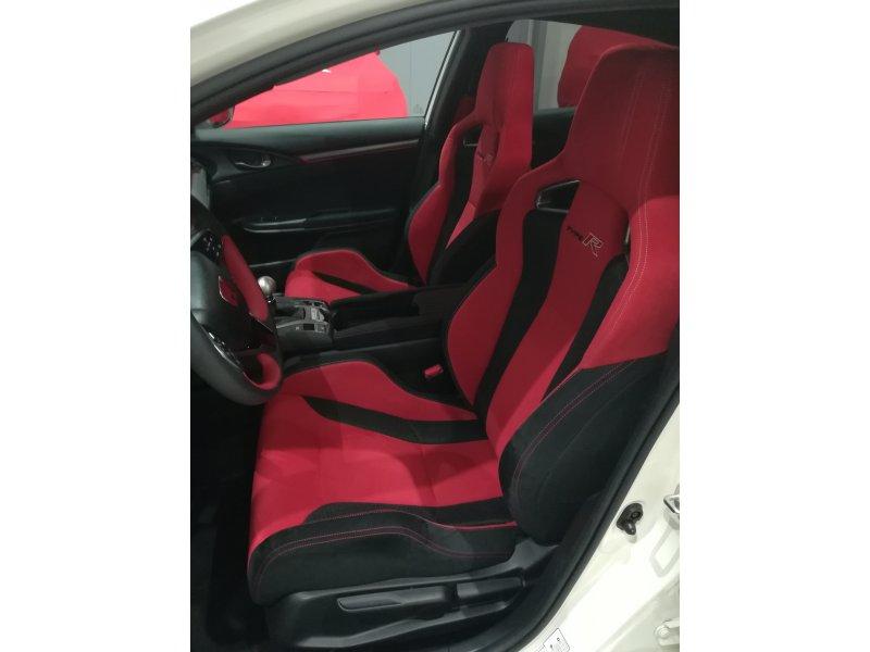 Honda Civic 2.0 I-VTEC TURBO TYPE R GT Type R GT