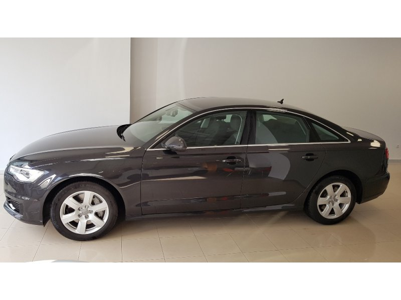 Audi A6 3.0 TDI quattro Stronic Advanced