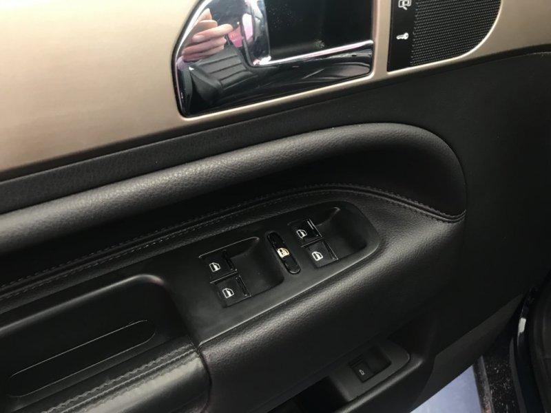 Volkswagen Touareg 3.0 V6 TDI Tiptronic -