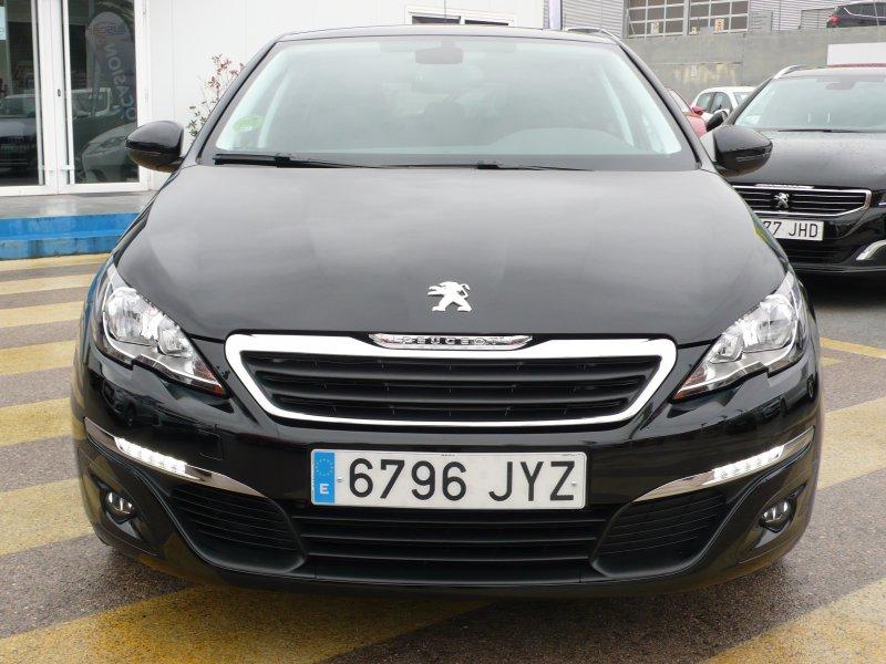 Peugeot 308 5p 1.2 PureTech 96KW (130CV) S&S Style S