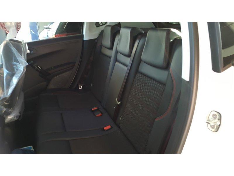 Peugeot 2008 GT Line 1.6 BlueHDi 88KW (120CV) S&S