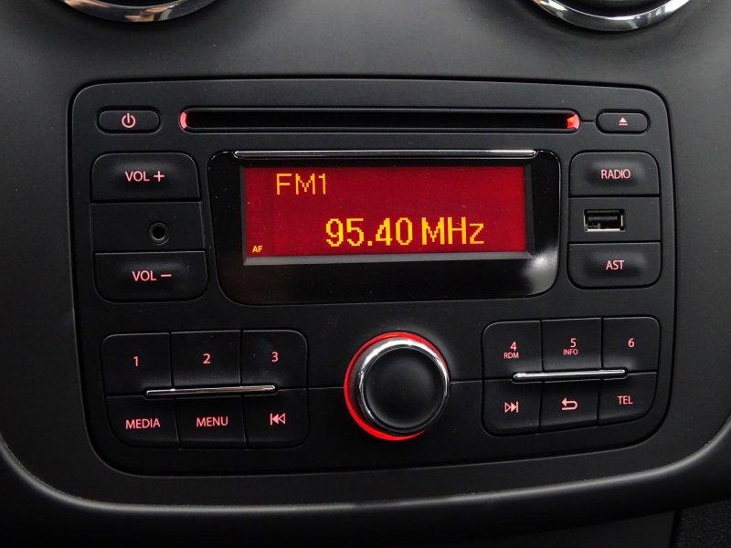 Dacia Sandero dCi 75 Ambiance