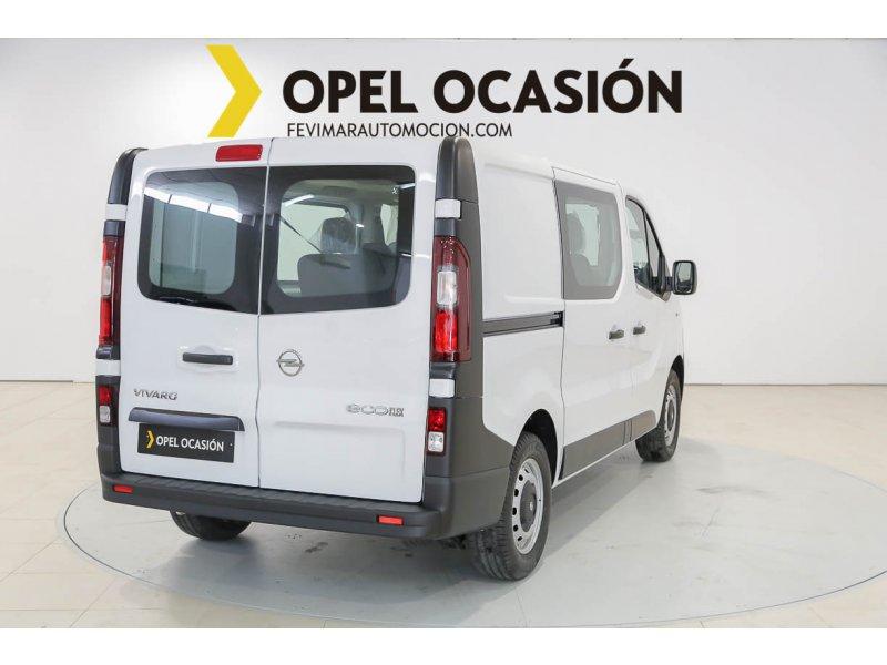 Opel Vivaro 1.6 CDTI S/S 125 CV L1 2.7t Combi-6 M1 -