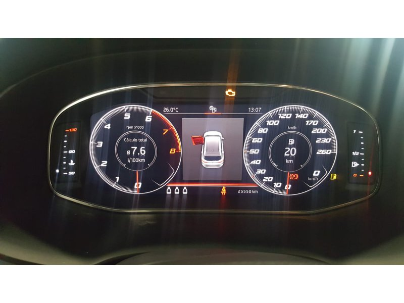 SEAT Ateca 1.0 TSI 85kW St&Sp Style Edit. Nav Eco Style Edition