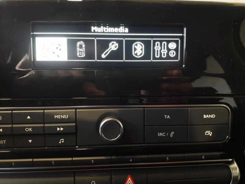 Citroen C3 PureTech 50KW (68CV) LIVE Live
