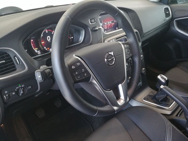 Volvo V40 2.0 D2 Momentum Man Momentum