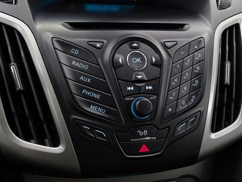 Ford Focus 1.6 TI-VCT 125cv Sportbreak Trend