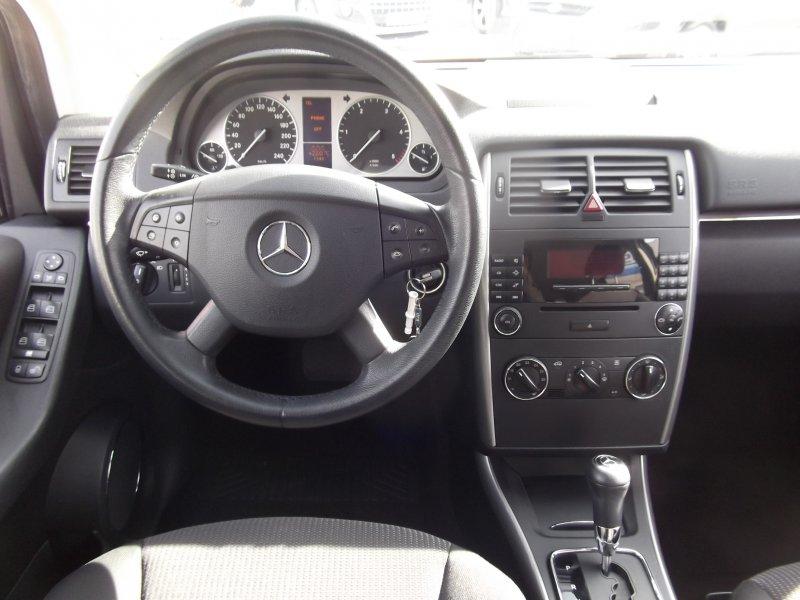 Mercedes-Benz Clase B B 180 CDI Edición Especial