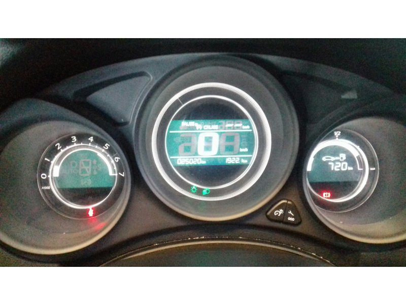 Citroen C4 C4 BlueHDi 100 Feel Edition