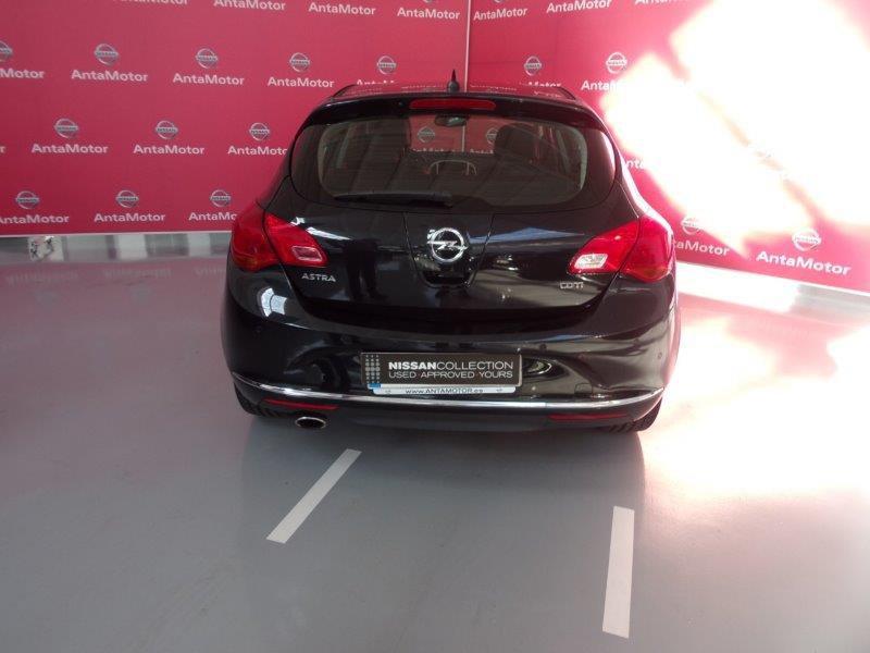 Opel Astra 2.0