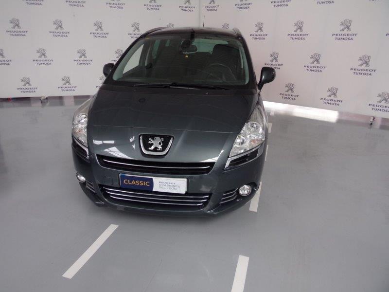 Peugeot 5008 1.6 ALLURE