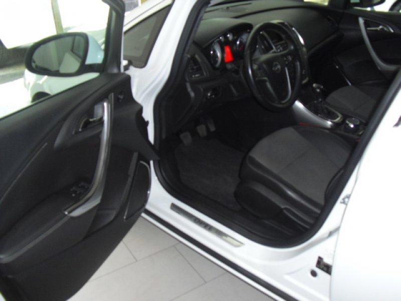 Opel Astra 2.0 CDTi Cosmo