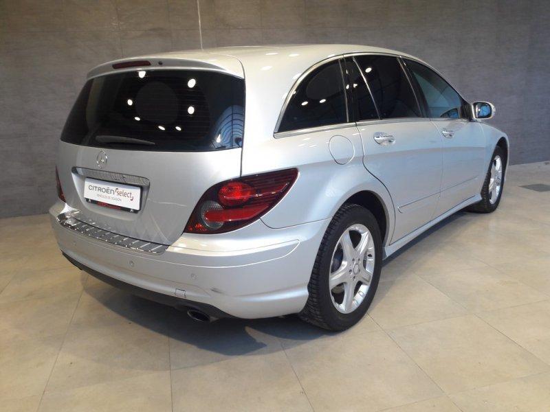 Mercedes-Benz Clase R R 280 CDI 4MATIC -