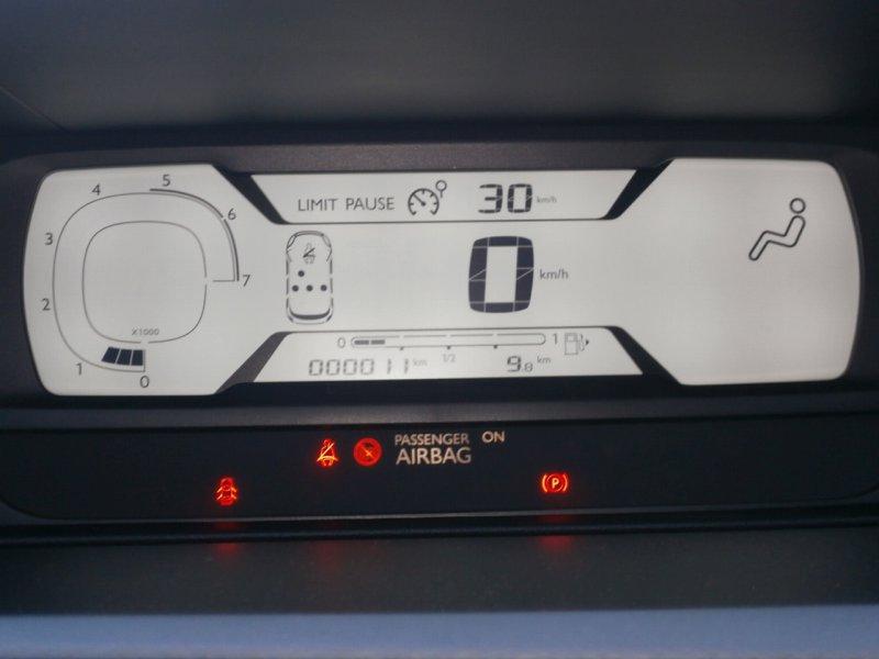 Citroen C4 Picasso BlueHDi 100cv S&S Live