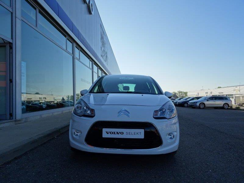 Citroen C3 HDI 70 Selection
