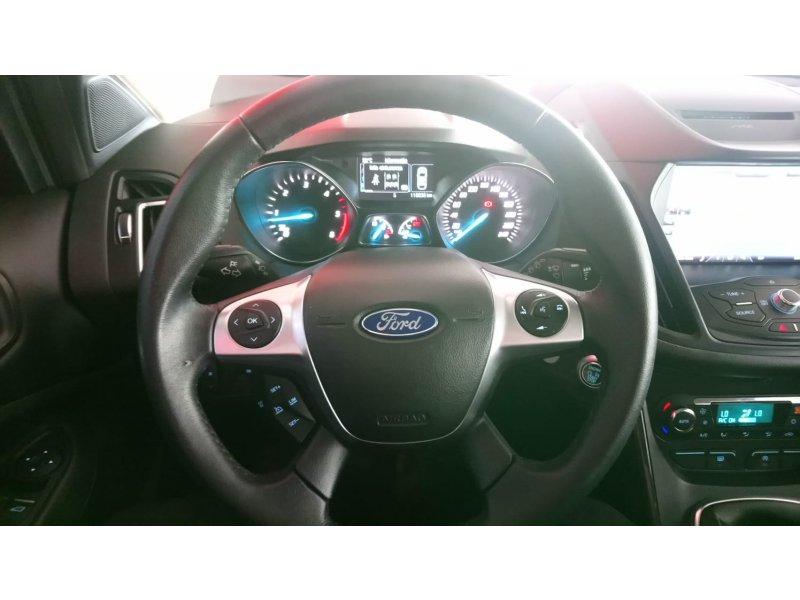 Ford Kuga 2.0 TDCi 150 4x2 Titanium