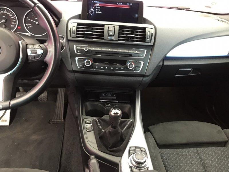 BMW Serie 2 220d 220d
