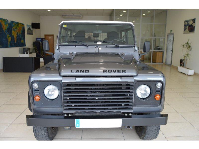 Land Rover Defender 130 Doble Cabina-Pick Up E