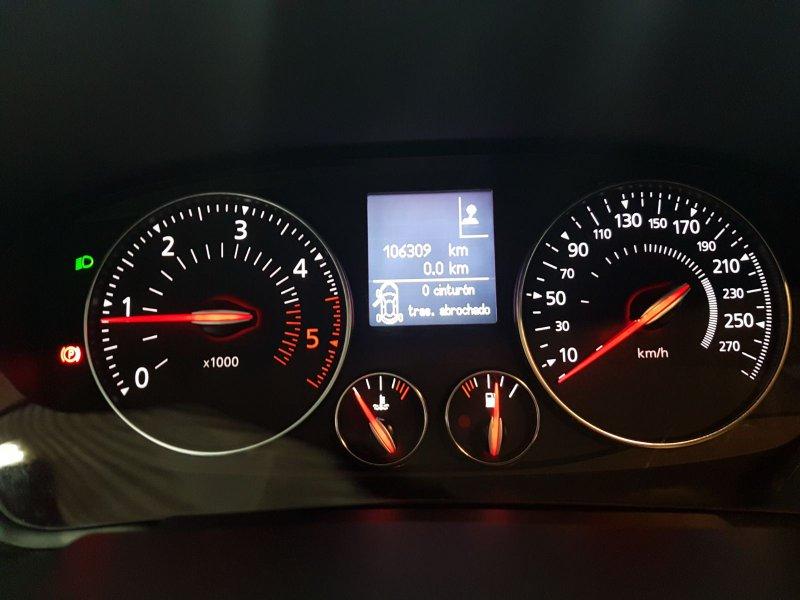 Renault Laguna 1.5 CON 110CV Limited