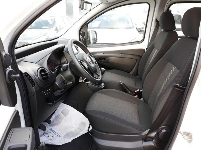 Fiat Fiorino Combi Base 1.3 Mjt 80cv 5plazas E6 -