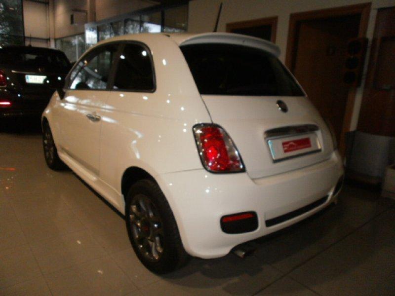 Fiat 500 1.2 8v 69cv EU6 S