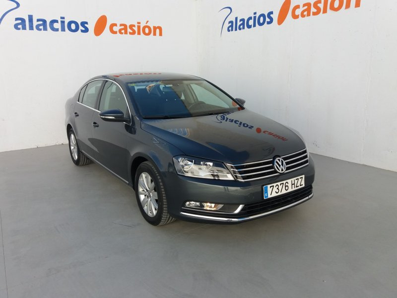 Volkswagen Passat 1.6 TDI 105cv Business Bluemotion