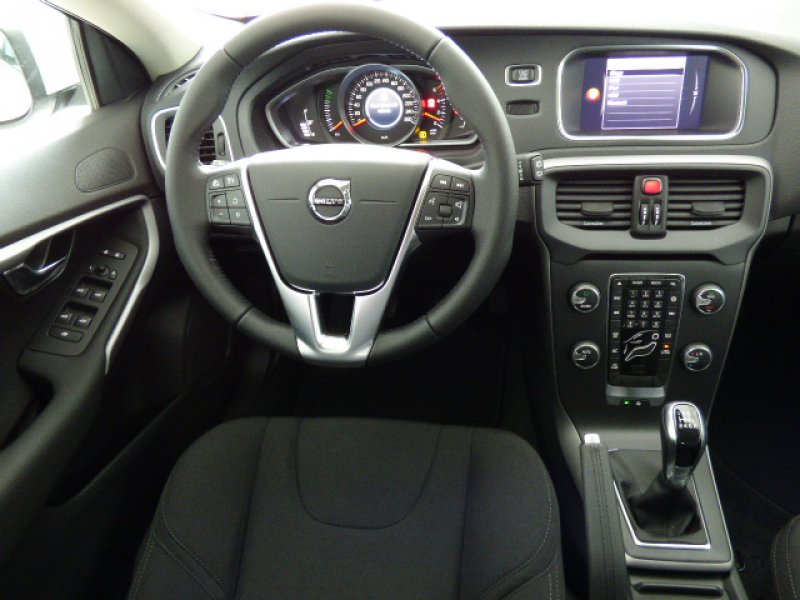 Volvo V40 Cross Country 2.0 D2 Cross Country Cross Country