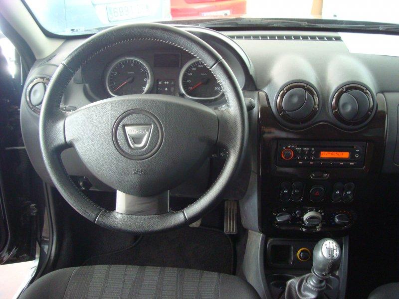 Dacia Duster 1.5 dCi 110cv Laureate