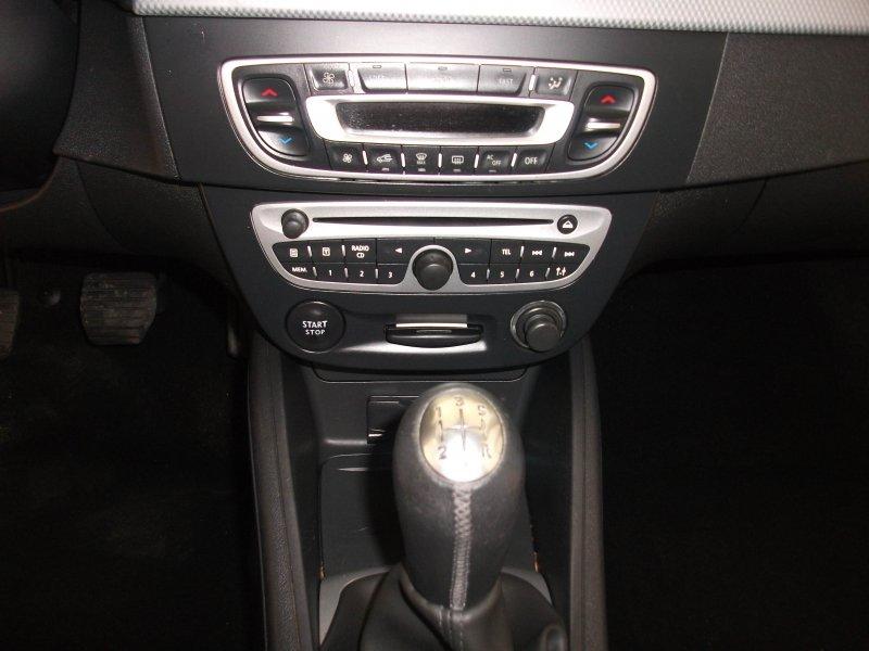 Renault Fluence 1.6 16v 110cv Dynamique