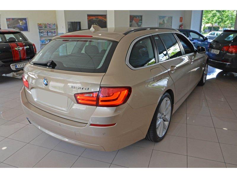 BMW Serie 5 Touring 530da