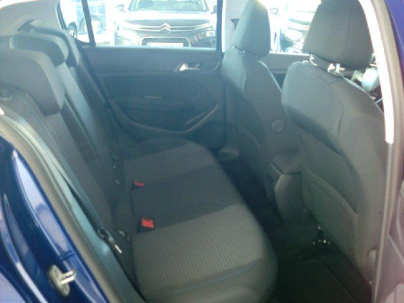 Peugeot 308 5p BlueHDi 75KW (100CV) Style